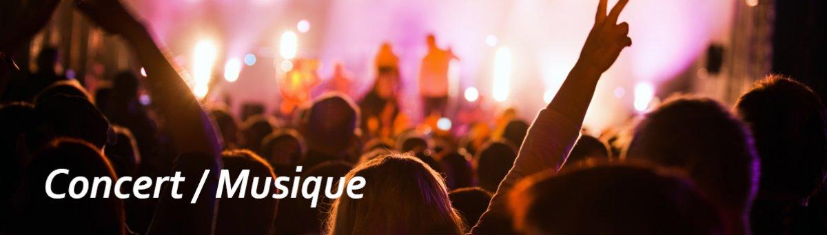MUSICALES DU SQUARE