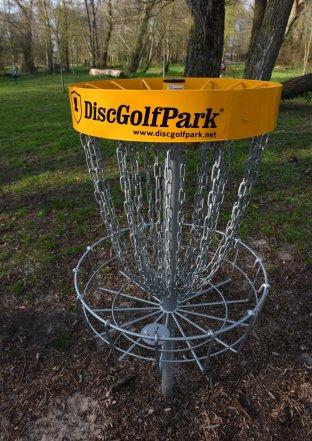 Disc Golf Opale Open