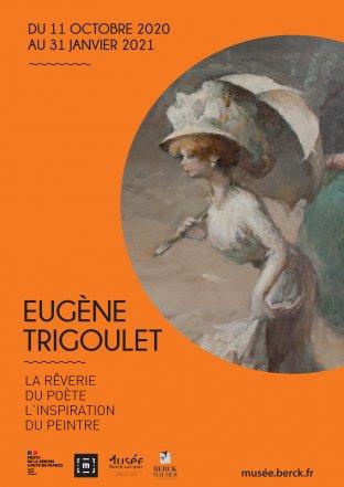 Exposition : Eugène Trigoulet