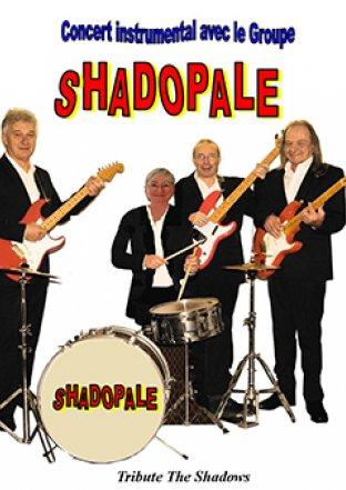 Musicales du Square / Shadopale