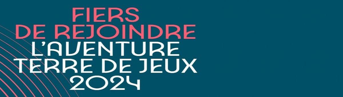 """Berck-sur-Mer est """"Terre de Jeux 2024"""""""
