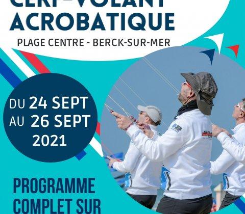 Championnat de France de cerf-volant