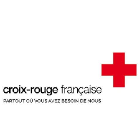 LA CROIX-ROUGE- CAMPAGNE DE PORTE-A-PORTE