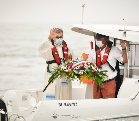 La fête de la mer du 15 Août 2020 - retour en images