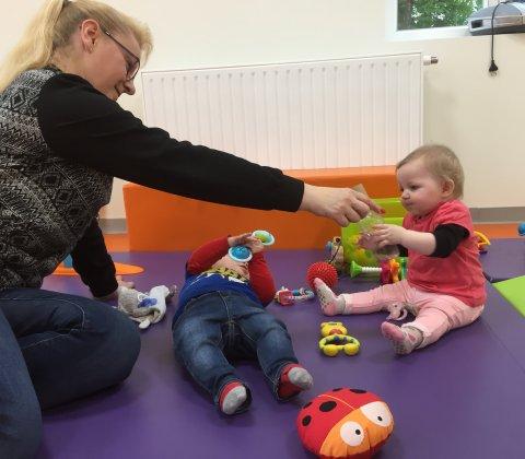 La ville de Berck-sur-Mer recrute une assistante maternelle