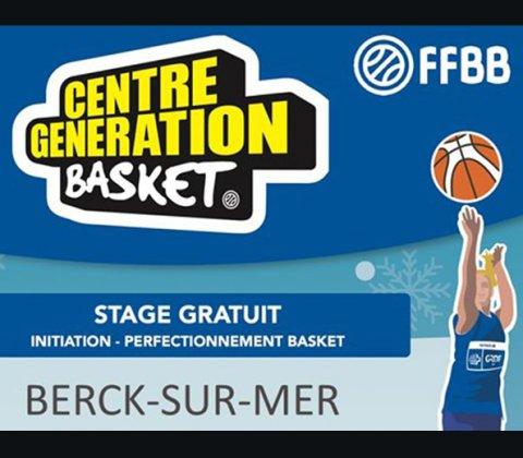 Retour en images sur le nouveau Centre Génération Basket