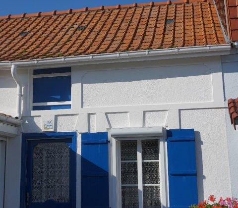 Une aide à la rénovation des maisons de pêcheurs est en place