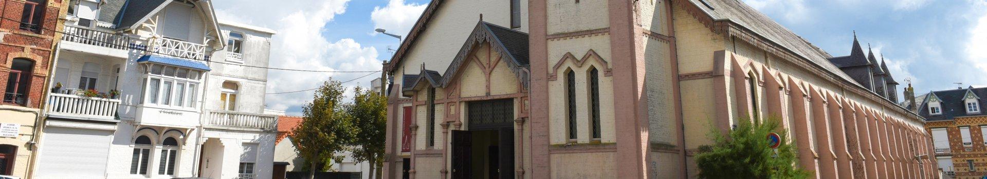 Églises et Patrimoine religieux