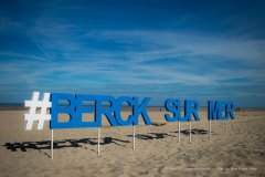 #BERCK SUR MER