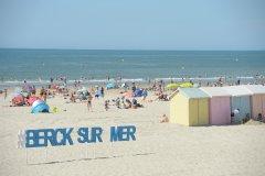Plage de Berck-sur-Mer